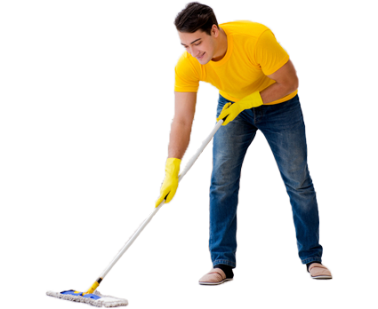 sheffield cleaner