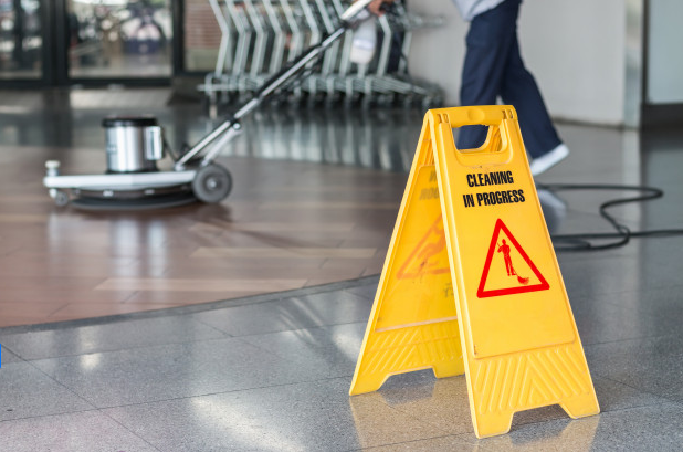 What Is Commercial Cleaning And What Services Are We Providing?