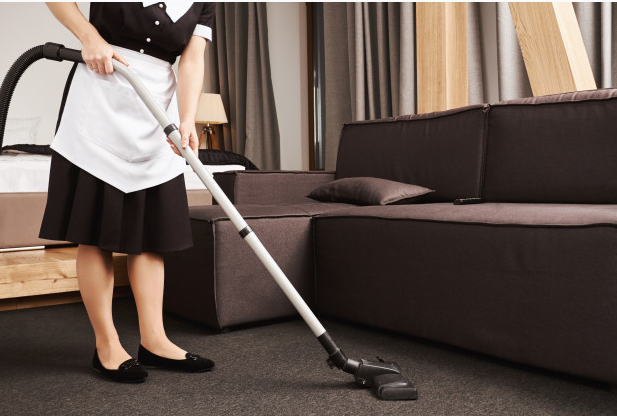 WHAT IS DOMESTIC CLEANING AND HOW CAN CLEAN N CLEAR HELP YOU WITH THAT?
