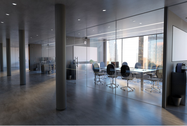 What Does Professional Office Cleaning Include?