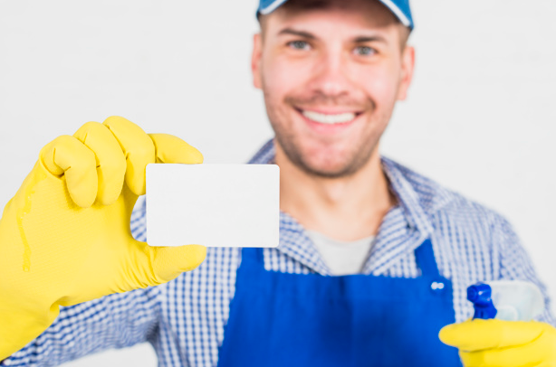 Seven Things to Do When Hiring a New Cleaning Company
