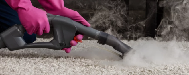Carpet Cleaning Methods & Their Pros and Cons